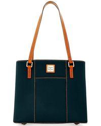 Dooney & Bourke - Dillen Small Lexington Shopper - Lyst