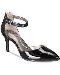 Bandolino - Ginata Court Shoes - Lyst