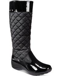 Khombu - Women's Merrit Cold-weather Boots - Lyst