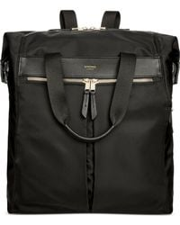 Knomo - Convertible Tote Backpack - Lyst