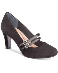 Giani Bernini - Memory Foam Vallay Pumps, Created For Macy's - Lyst