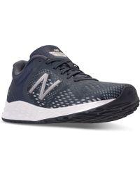 New Balance - Fresh Foam Arishi V2 Running Sneaker - Lyst