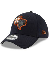 hot sales 2006b 4d7bb KTZ New York Mets State Flective 39thirty Cap in Blue for Men - Lyst