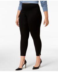 Lyssé - Women's Plus Size High-waist Skinny Leggings - Lyst