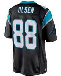 Lyst - Nike Men s Carolina Panthers Super Bowl 50 Media T-shirt in ... 3e653d2c5