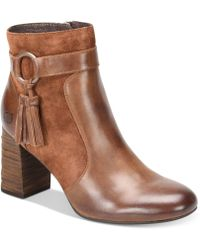 Born - Toco Booties - Lyst