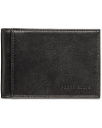 Perry Ellis Men's Front-pocket Wallet