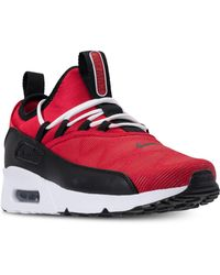 Nike - Air Max 90 Ez Se Casual Sneakers From Finish Line - Lyst