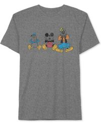 Jem - Men's Graphic-print T-shirt - Lyst