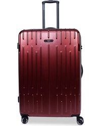 "Revo - Rain 29"" Hardside Expandable Spinner Suitcase, Created For Macy's - Lyst"