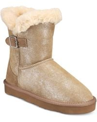 Style & Co. - Tiny 2 Cold Weather Booties, Created For Macy's - Lyst