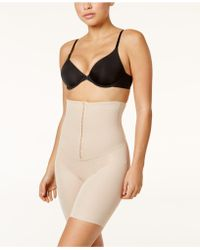 Miraclesuit - Extra Firm Inches Off Waist Cinching High-waist Thigh Slimmer 2726 - Lyst
