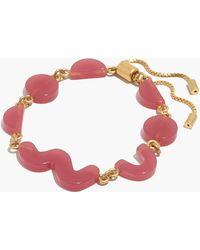 Madewell - Shapes Bracelet - Lyst