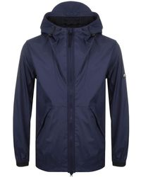 Penfield Squall Jacket Navy - Blue