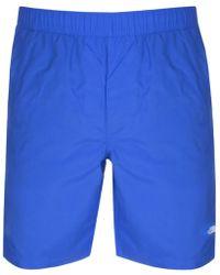 The North Face - Class V Rapids Swim Shorts Blue - Lyst