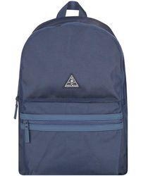 Jack Wills - Thurso Backpack Navy - Lyst