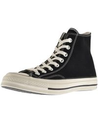 Converse - Chuck 70 Canvas High-top Trainers - Lyst