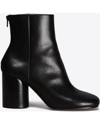 Maison Margiela - 'socks' Ankle Boots - Lyst
