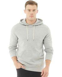 Levi's | Original Pullover Hoody Medium Grey Heather | Lyst