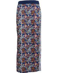 adidas Originals - X The Farm Company Cirandeira Skirt Multicolour - Lyst