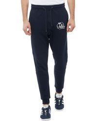 883 Police - Lawrence Joggers Navy - Lyst