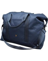 Farah - Franks Travel Bag Yale - Lyst