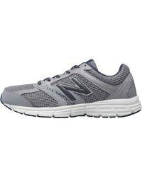 New Balance Solvi Neutral Running Shoes in Blue for Men Lyst