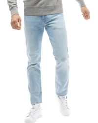 Levi's - 511 Slim Fit Jeans Friends & Neighbours - Lyst