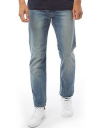 Levi's - 513 Slim Straight Fit Jeans Bellingham - Lyst