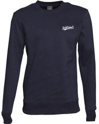 Jack & Jones | Millers Crew Neck Sweatshirt Total Eclipse | Lyst
