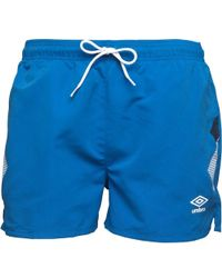 997612c83 Polo Ralph Lauren Mens Classic Swim Shorts Royal Blue in Blue for ...
