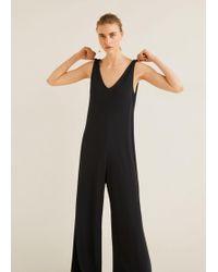 69b6f9944d01 Lyst - adidas Originals  space Shift Aio  Jumpsuit in Black