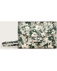Violeta by Mango - Jungle Printed Bag - Lyst