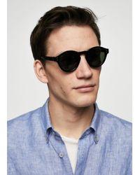 Mango - Frame Sunglasses - Lyst