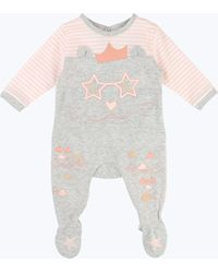 Marc Jacobs - Jersey Pajamas With Ears - Lyst