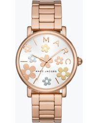 Marc Jacobs - The Classic Watch 36mm - Lyst