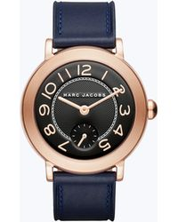 Marc Jacobs - The Riley Watch 36mm - Lyst