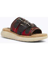 Marc Jacobs - Emerson Multi Strap Sport Sandal - Lyst