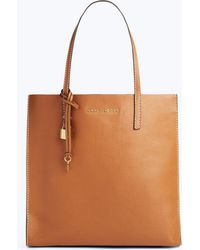 Marc Jacobs - The Grind Shopper Tote Bag - Lyst