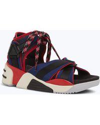 Marc Jacobs - Somewhere Sport Sandal - Lyst