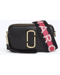 Marc Jacobs - Snapshot Camera Bag - Lyst