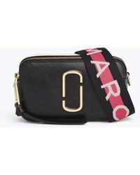 Marc Jacobs - Snapshot Crossbody Bag - - Lyst