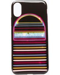 Marc Jacobs - Neon Speaker Iphone 8 Case - Lyst