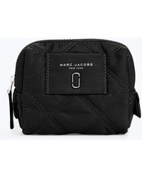 Marc Jacobs - Nylon Knot Small Cosmetic - Lyst