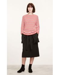 Marimekko - Ilma Shirt - Lyst