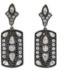 Sevan Biçakci - Diamond Earrings - Lyst