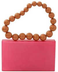 Charlotte Olympia - Necklace Pandora Clutch - Lyst