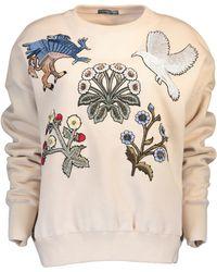 Alexander McQueen - Medieval Sweater - Lyst