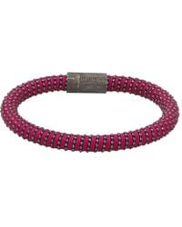 Carolina Bucci - Twister Band Bracelet - Lyst