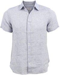 Orlebar Brown - Meden Shirt - Lyst